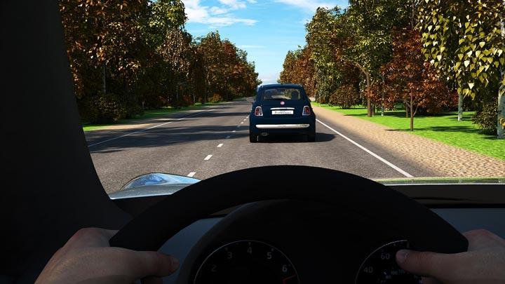 teoriprøve til kørekort