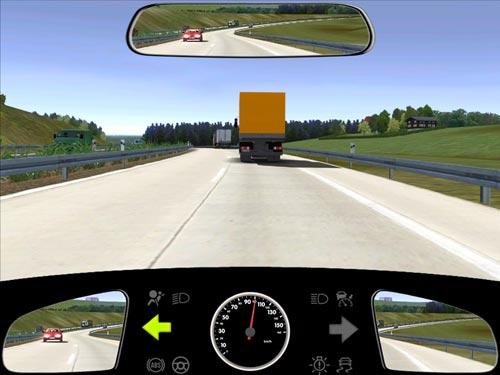 teoriprøve kørekort